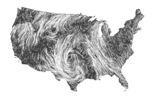 wind data mar 21.js Wild way to view wind in the US